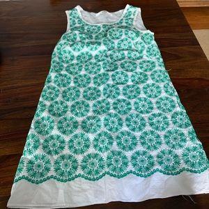 Max Mara sun dress